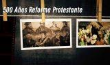 500 Años de la Reforma Protestante