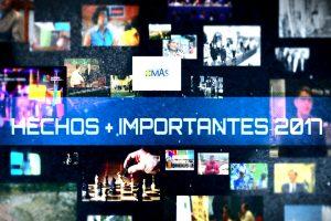HECHOS + IMPORTANTES 2017 I