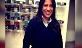 SANDRA CALDERÓN: GERENTE DE TRANSFORMACIÓN